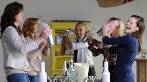 workshop cocktails maken utrecht