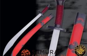 Online een zwaard kopen